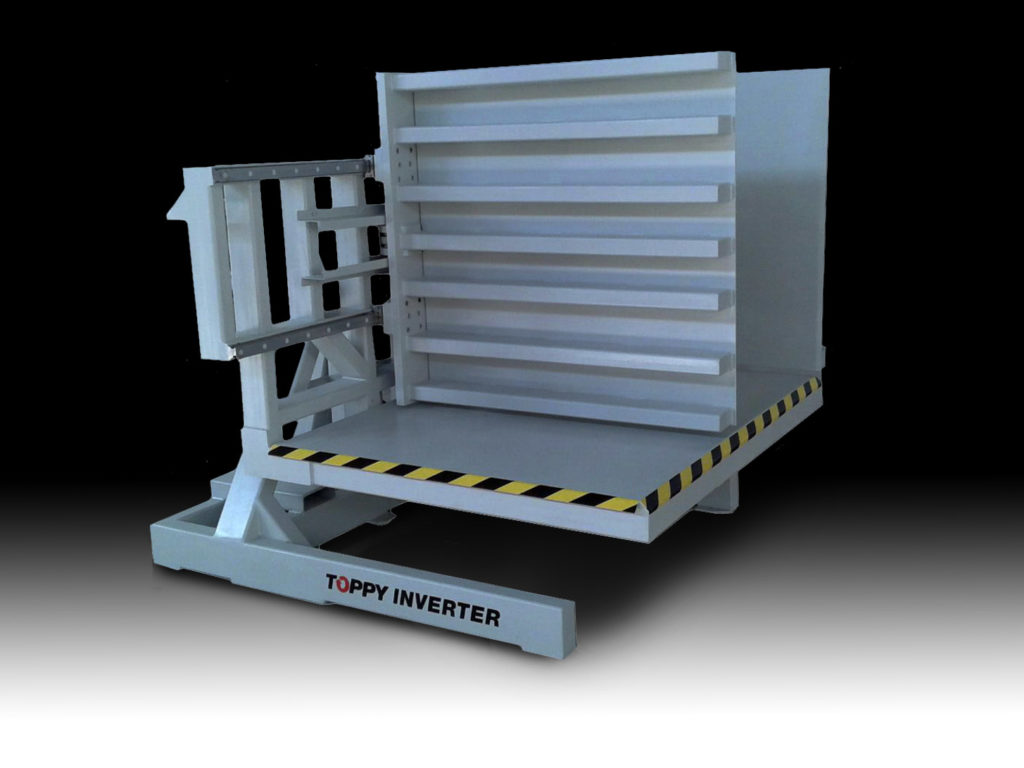Girapallet Toppy Inverter