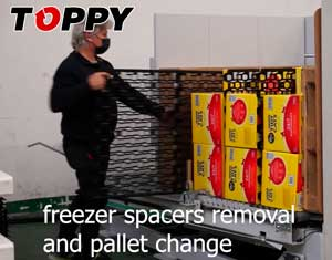 Freezer Spacers - Pallet Changer Blog