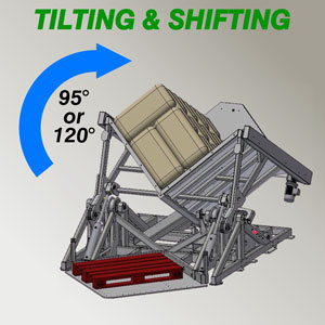 Up to 50 pallet x hour.