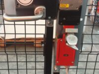Fortress lock system