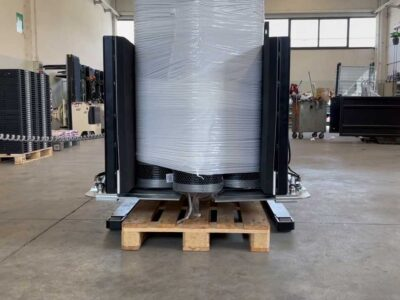 pallet exchanger farcon wings