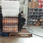 pallet changer side mover gma chep